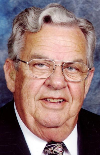 Howard C. Madson
