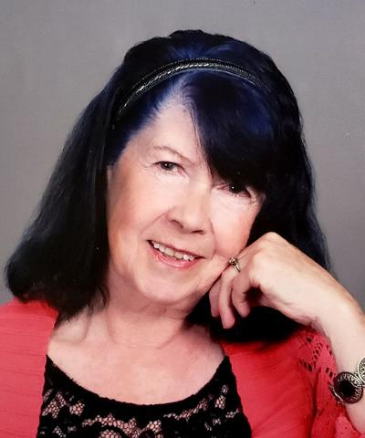 Carol F. Foster