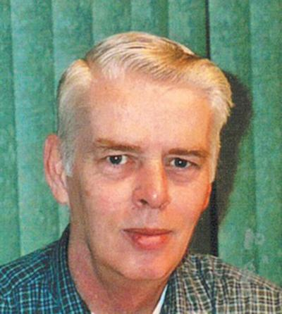 Jerold D. VanBeek Sr.