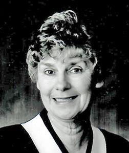 Joanne F. Williams