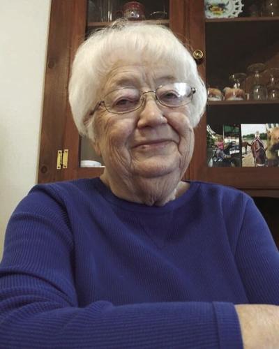 Doris Jean Sirek
