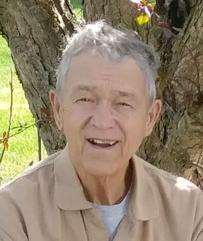 Robert J. Harings