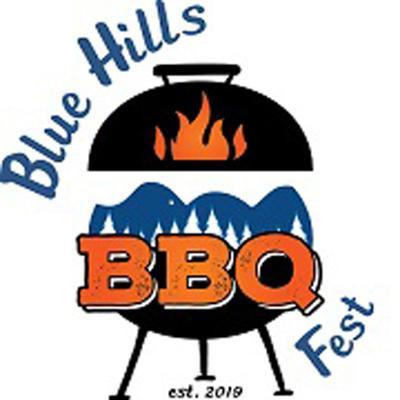 Blue Hills BBQ logo