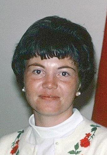Suzanna C. Meilahn
