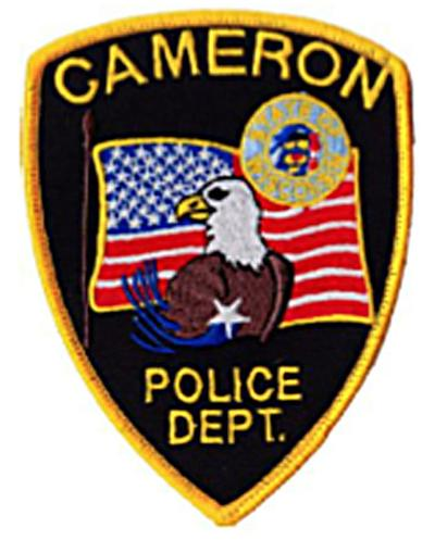 Cameron Police Department