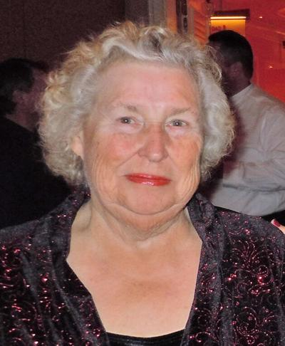 Marilyne Mackowiak