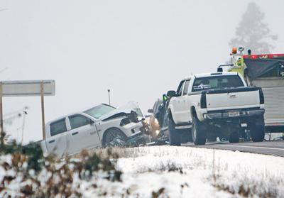Hwy. 8 crash