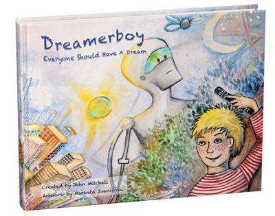 Dreamerboy
