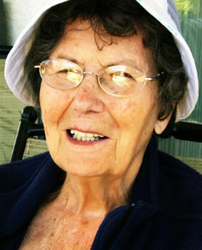 Helen Marlene Meister