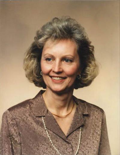 Elizabeth F. Mares