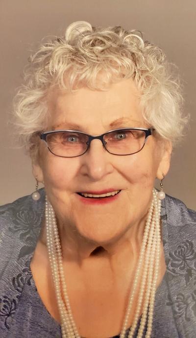 Lois A. Elwood–Lindholm