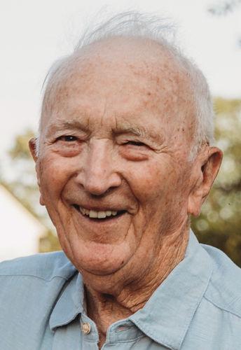 Glenn C. Matson