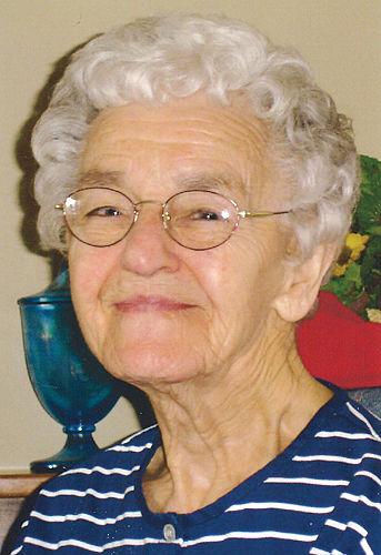 Barbara Irene Stoeberl Rockow
