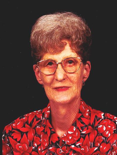 Janet Ann Baker