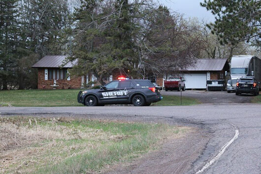 Rusk County shooting