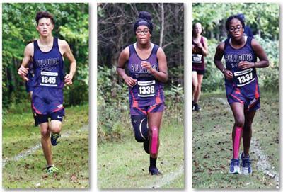 C-W runners