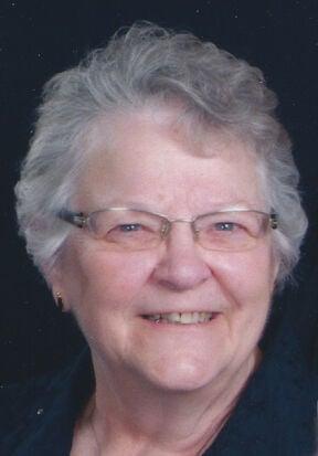 Joan Ruth (Gronning) Nichols