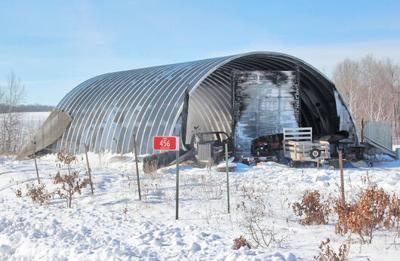 Dovre_shed_fire