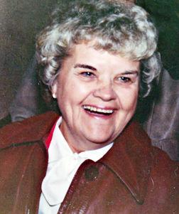 Harriet Louise Huset