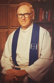 Rev. Donald C. Thorson