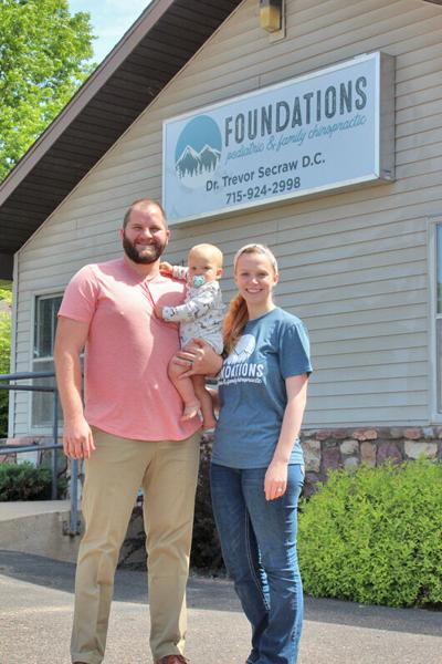 Foundations Pediatric and Family Chiropractic