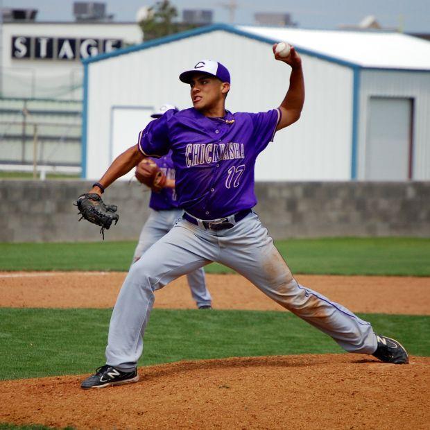 Baseball: Chicks win two in Shawnee to start tournament