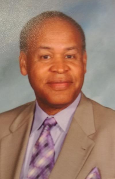 Dr. R.P. Ashanti-Alexander