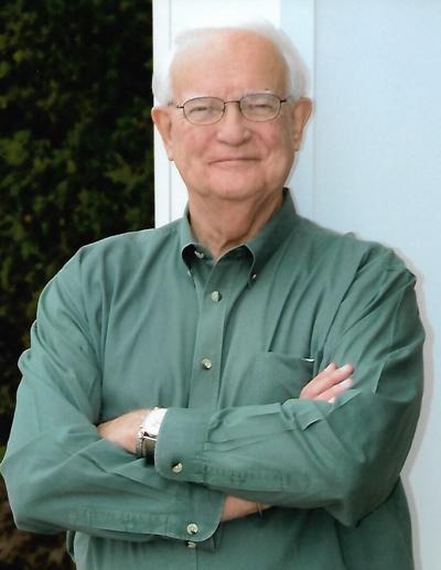 Larry Sevier