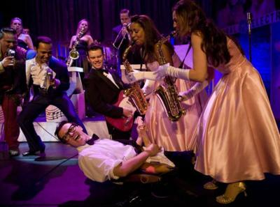 'The Buddy Holly Story' launches national tour, offers learning opportunities at OSU's McKnight Center for the Performing Arts
