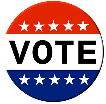 Vote Tuesday, June 11