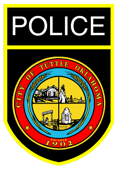 Tuttle Police Department