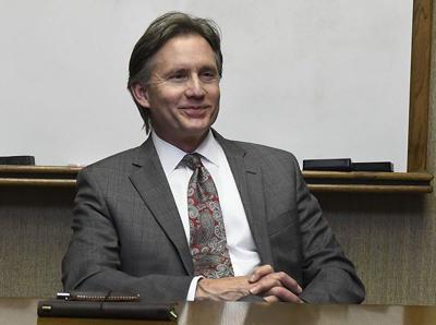 Oklahoma AG files suit against 3 opioid distribution companies