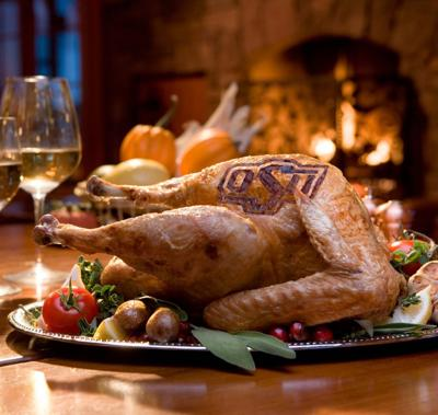 Serving up food safety tips for Thanksgiving