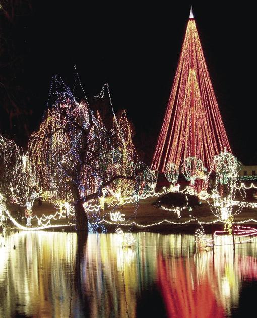 - Festival Of Light Opens Tuesday Evening News Chickashanews.com