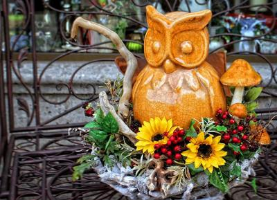 Blanchard United Methodist Women's Fall Bazaar Oct. 5
