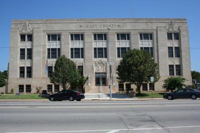 Grady County County Courthouse