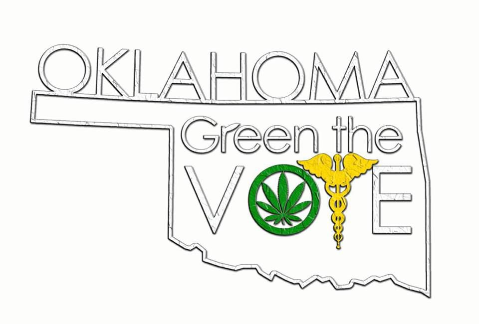 Petitions To Legalize Recreational Marijuana Circulating Chickasha