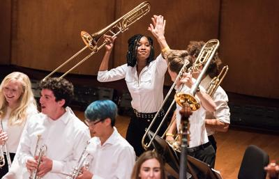 USAO, Oklahoma Arts Institute partner to bring nationally acclaimed arts academy to Chickasha