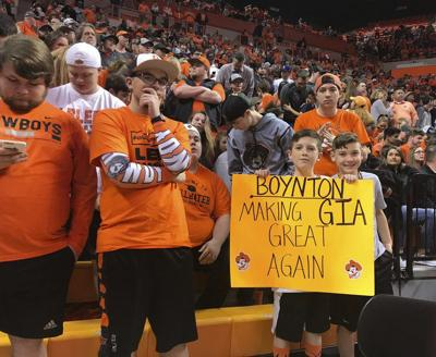 Oklahoma Attorney General sends letter to NCAA in defense of Cowboy basketball