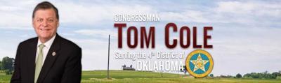 Congressman Tom Cole