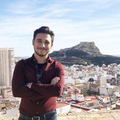 Chickasaw student grabs spot in Johns Hopkins European master's program