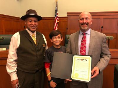 City Celebrates National Hispanic Heritage Month
