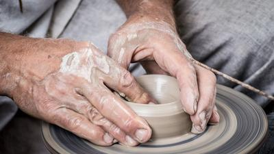 Pottery class to begin in Chickasha