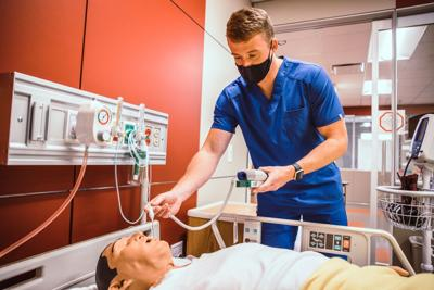 Practical Nursing courses at CV Tech