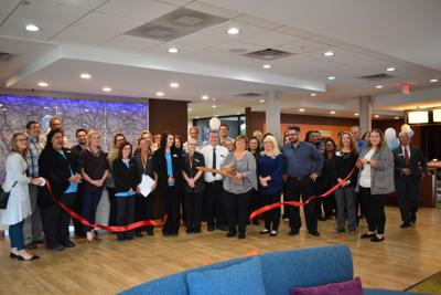 Fairfield Inn and Suites holds grand opening, ribbon cutting