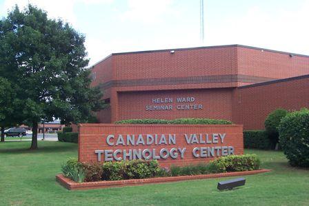 CVTC building
