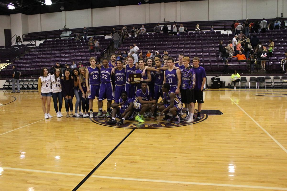 Chickasha Regional Champions