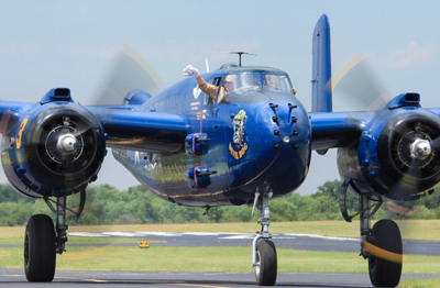 Chickasha's Wings & Wheels Fly-In & Car Show Announced for Father's Day Weekend