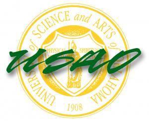 USAO logo