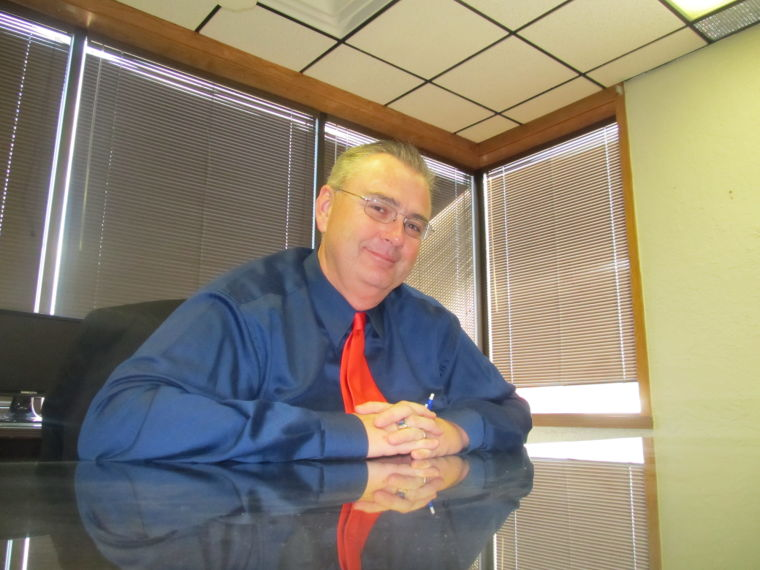 New police chief talks about path to Chickasha | News ...